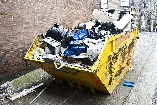 Picking The Right Partner for Junk Disposal and Dumpster Rental