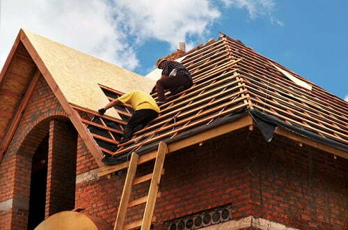 Getting Your Roof Replaced Now